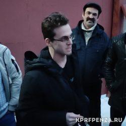 Освобождение Рогожкина – 01