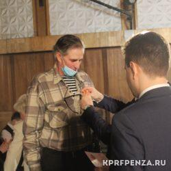 Отчётно-выборная конференция КПРФ-004