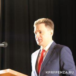 Отчётно-выборная конференция КПРФ-005