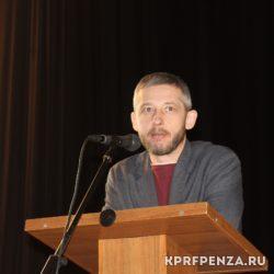 Отчётно-выборная конференция КПРФ-009
