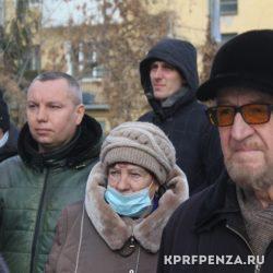 Почтили память – И.В. Сталин-007