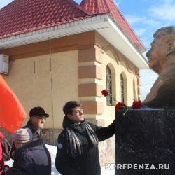 Почтили память – И.В. Сталин-013