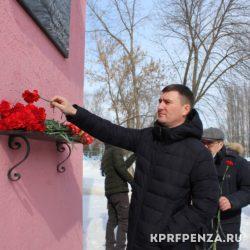В память Виктора Ивановича Илюхина-012