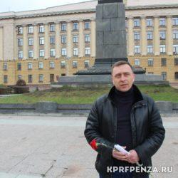 22 апреля – День Рождения Ленина – Площадь-004