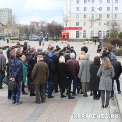 22 апреля – День Рождения Ленина – Площадь-005