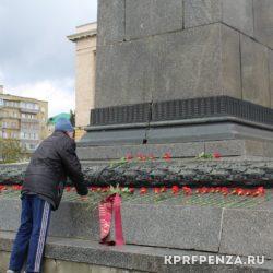22 апреля – День Рождения Ленина – Площадь-009