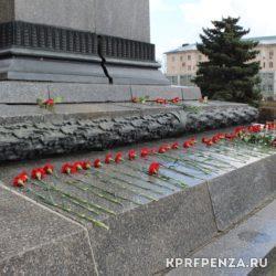 22 апреля – День Рождения Ленина – Площадь-010