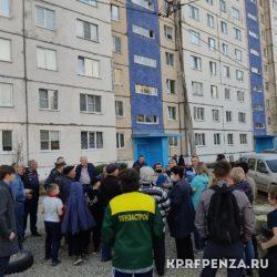 Работа депутата Иванова – Надежда-6 -03