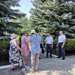 Работа депутата Иванова – Лунино-002