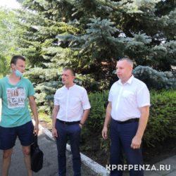 Работа депутата Иванова – Лунино-003