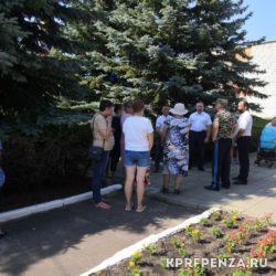 Работа депутата Иванова – Лунино-004