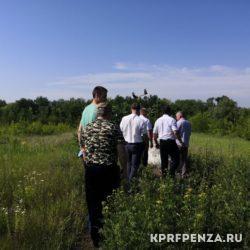 Работа депутата Иванова – Лунино-007