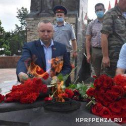 Депутат Иванов День ветеранов боевых действий-001