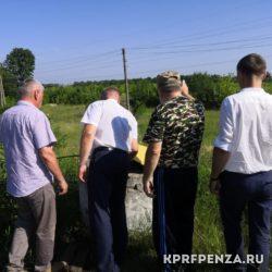 Работа депутата Иванова июль-004