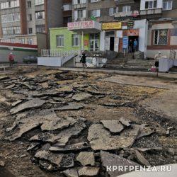 Работа депутата Иванова продолжается-005